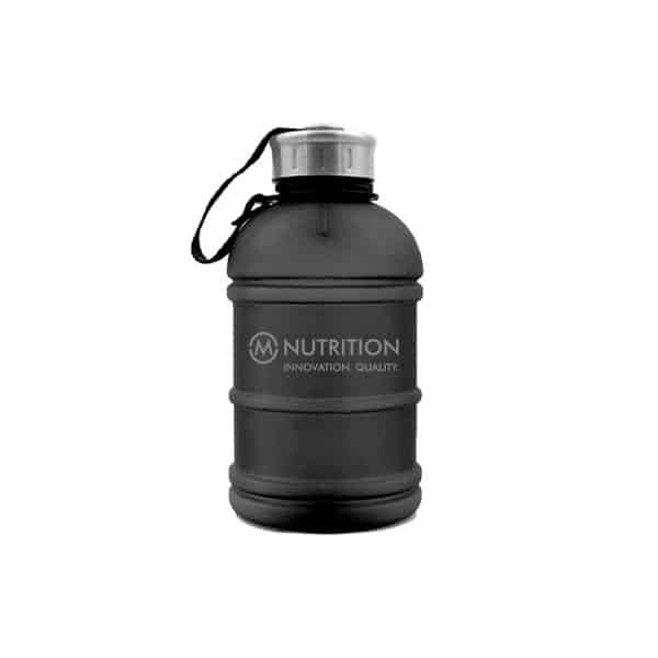 Gym jug juomapullo 1 litra
