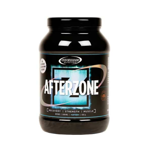 Afterzone chocolate 920g