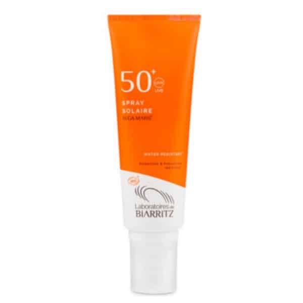SK50+ Aurinkosuojaspray Algamaris 100 ml