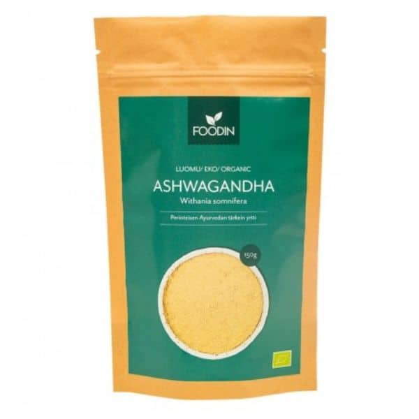 foodin Ashwagandha 150g