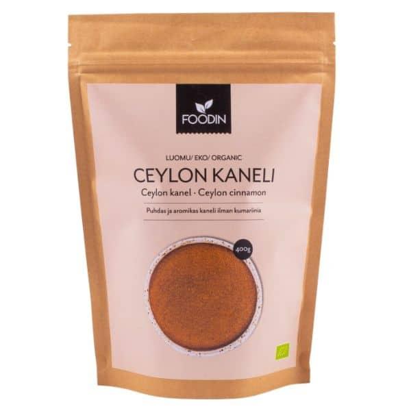 foodin Ceyloninkaneli 400g