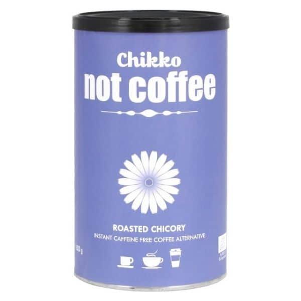 Sikurikahvi Chikko 150g