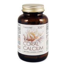 Coral Calcium 700mg 80kaps. - Aboe Medica