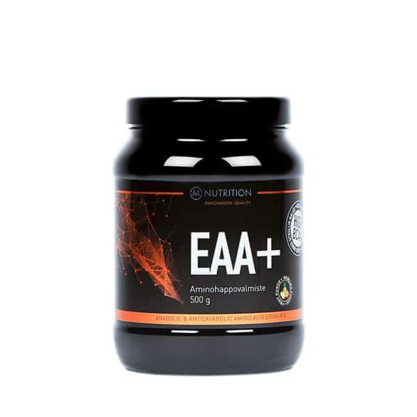 EAA+ fruit punch 500g