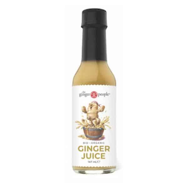 Ginger People Inkiväärimehu 147ml