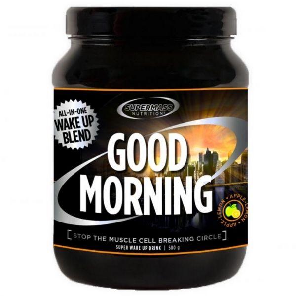 Good Morning apple-lemon 500g