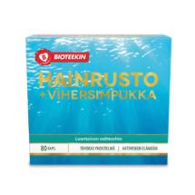 Hainrusto + Vihersimpukka 160 kaps – Bioteekki