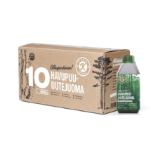 Havupuu-uutejuoma 10plo laatikko – Ravintorengas