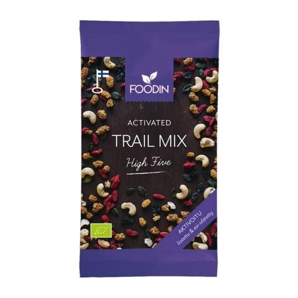 Trail Mix, High Five 70g - foodin