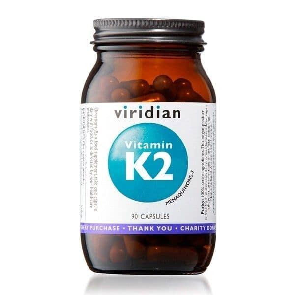 Viridian K2 90kaps.