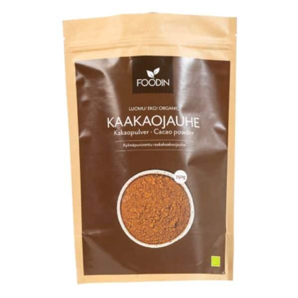foodin Kaakaojauhe 750g