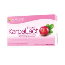 KarpaLact Strong 60 kaps - Bertil`s Health