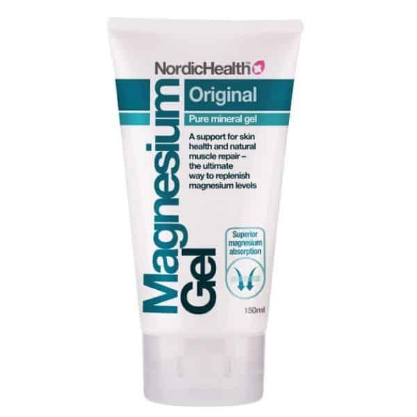 Magnesium geeli 150 ml - NordicHealth