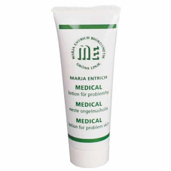 Medical neste ongelmaiholle 25 ml - Marja Entrich