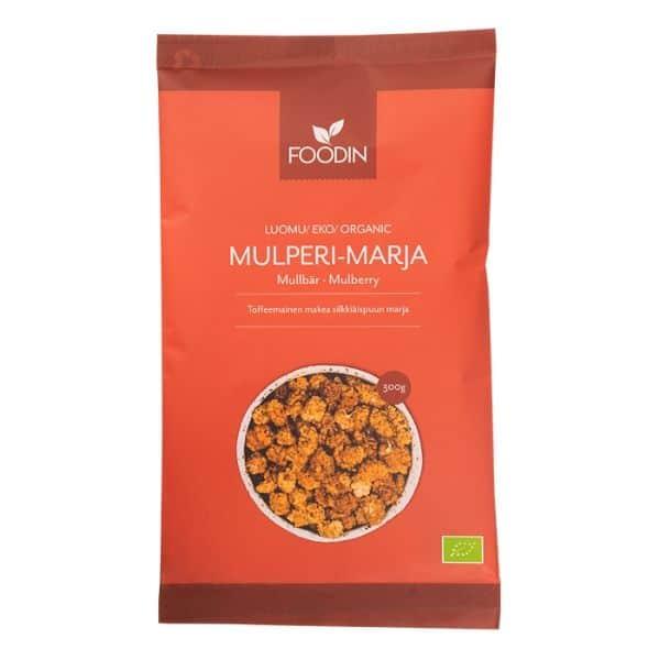 foodin Mulperi-marja 300g