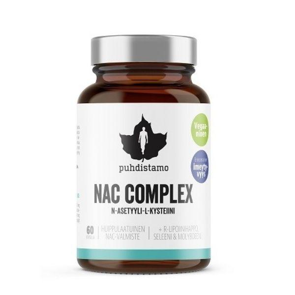 NAC complex 60kaps.