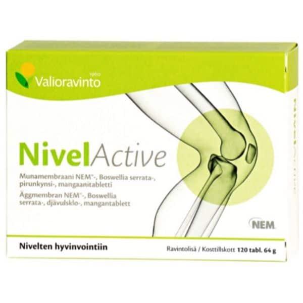 NivelActive 120 tabl