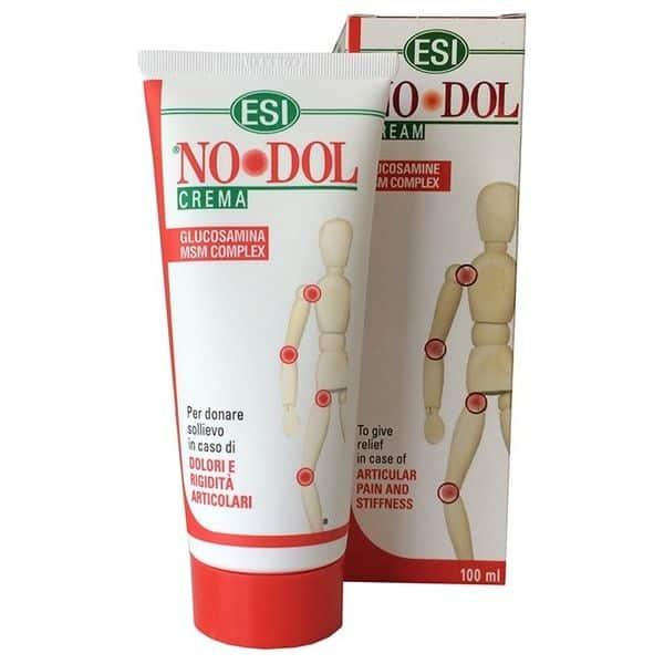 Nodol Glukosamiini Nivelvoide 100 ml - Aboa Medica