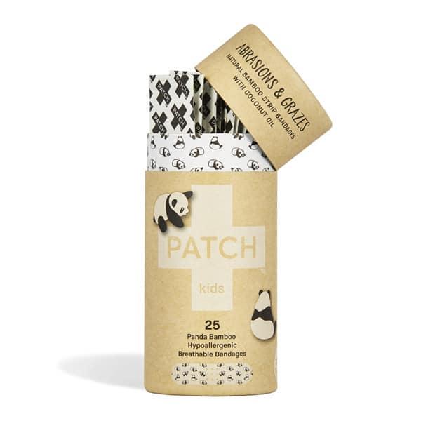 Laastari kookosöljy Patch