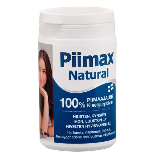 Piimax Natural 70g