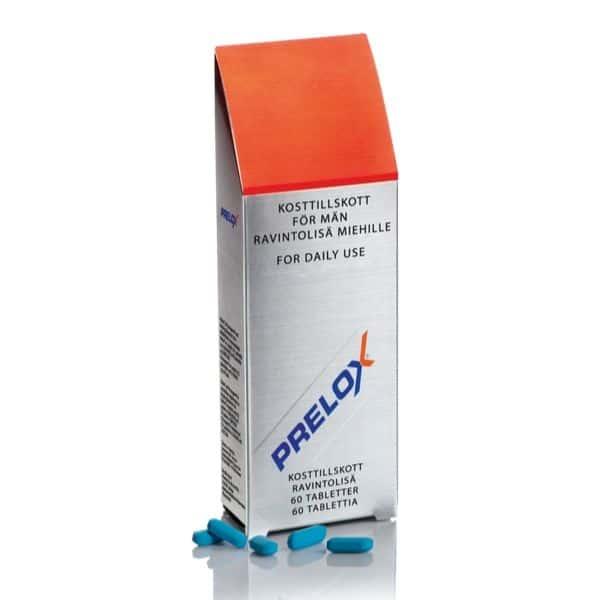 Prelox 60 tabl - Pharma Nord