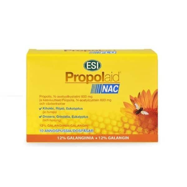 Propolaid NAC 10pss
