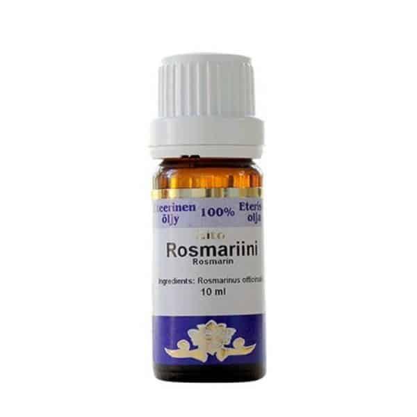 Rosmariini, eteerinen öljy 10ml - Frantsila