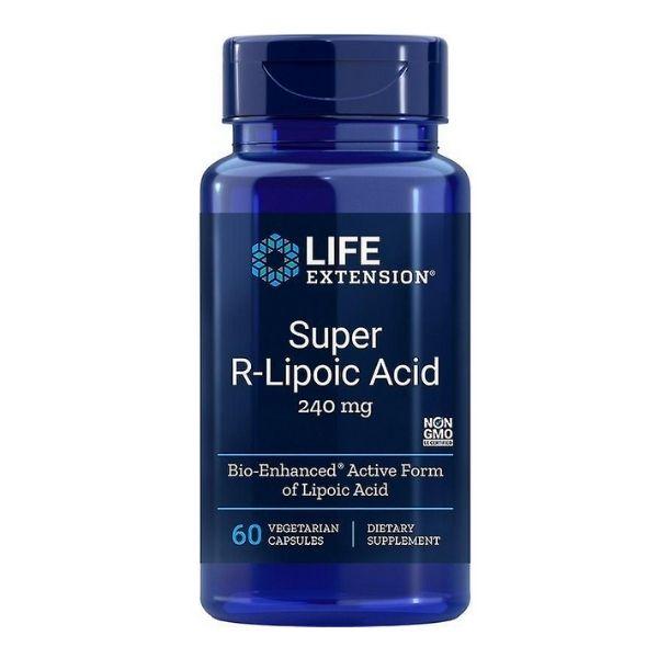R-Lipoic Acid 240 mg