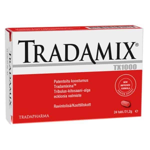 Tradamix TX 1000 24 tabl.