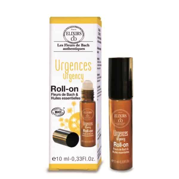 Urgences roll-on 10ml