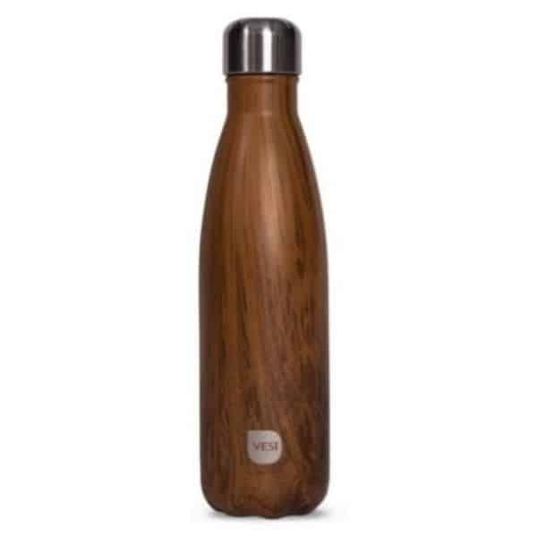 Vesipullo Wood 500ml