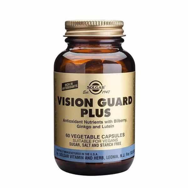 Visionguard plus 60 caps