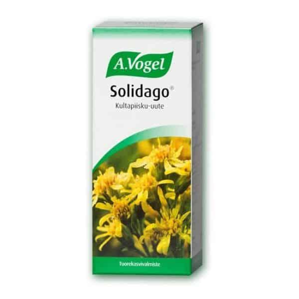 Solidago 50ml - Vogel