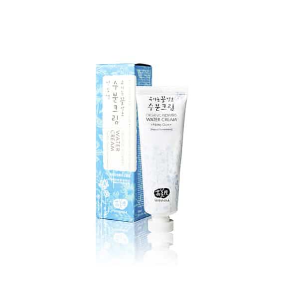 Water Cream 50ml Whamisa