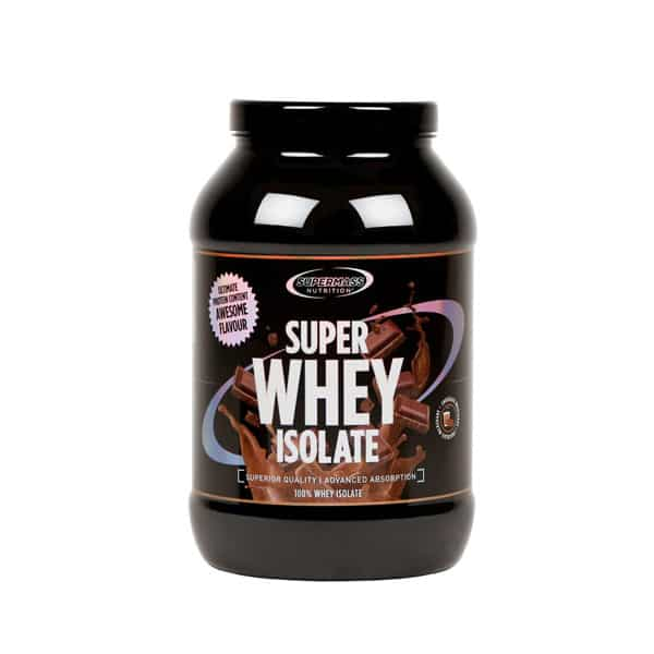 Super Whey Isolate 1,3kg Chocolate