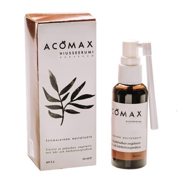 Acomax hiusseerumi 50 ml