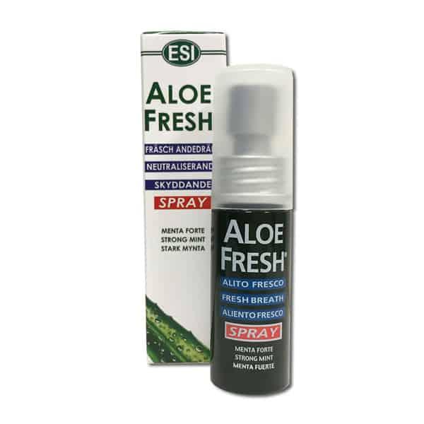 Aloe fresh suusuihke