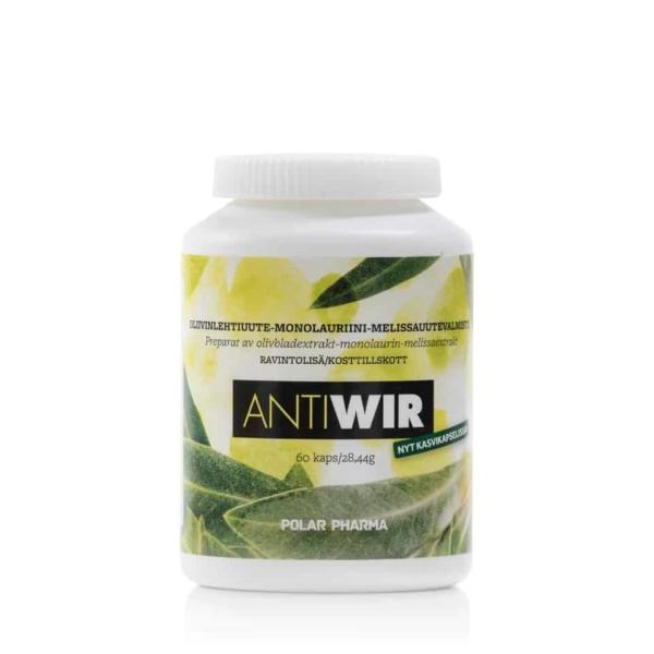 Antiwir 60 tabl - Polar Pharma