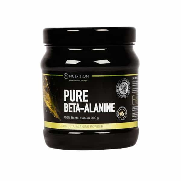 Pure Beta-Alanine 300g M-Nutrition