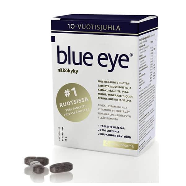 Blue Eye 64 tabl - Elexir Pharma
