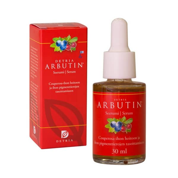 Arbutin Seerumi Couperosa 30ml