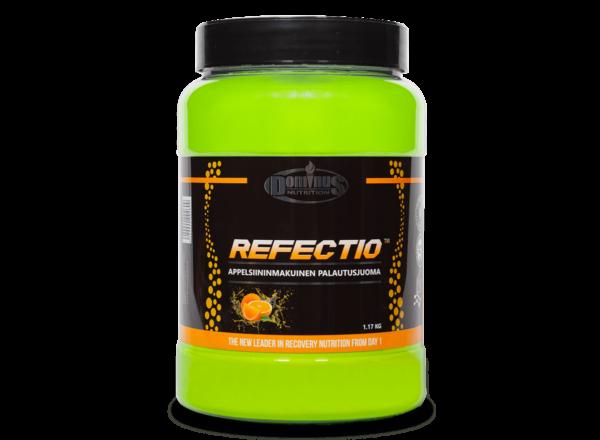 Refectio Appelsiini 1,17kg - Dominus nutrition