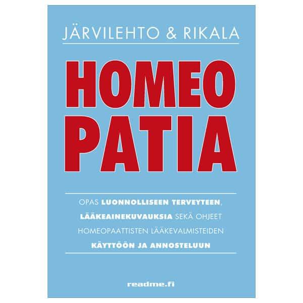 Homeopatia Järvilehto-Rikala