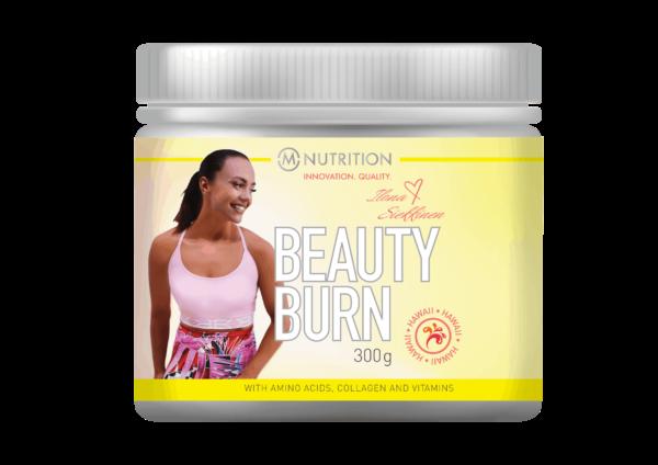 Beauty Burn Pink Caribbean 300g
