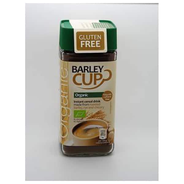 Barley cup viljakahvi 100 g Aduki
