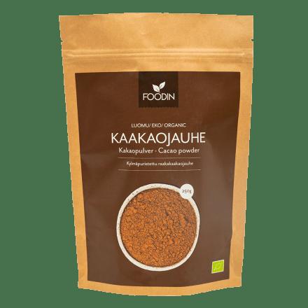 foodin Kaakaojauhe 250g