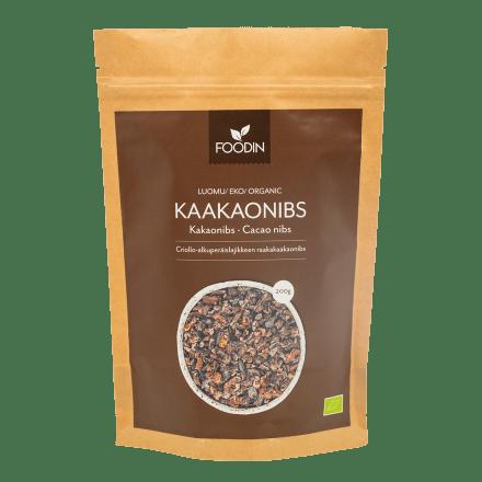 foodin Kaakaonibs 200g