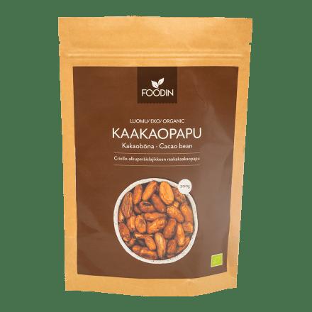 foodin Kaakaopapu 200g
