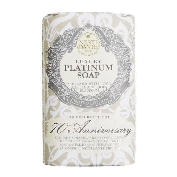 Nesti Dante Platinum palasaippua 250g