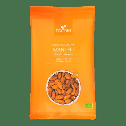 foodin Manteli 200g